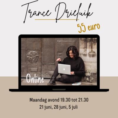 Trance Drieluik