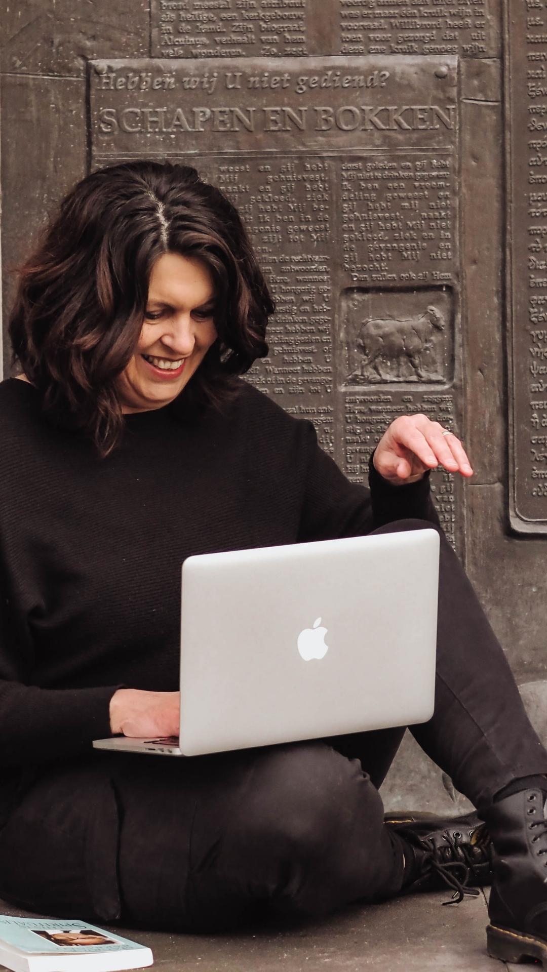 Online mediumschap